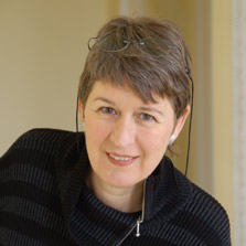 Iris Kronenbitter