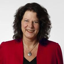 Sylvia Weber